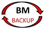 BM Backup